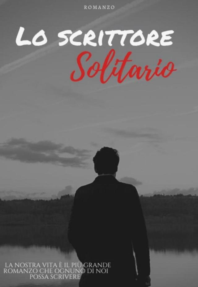 Lo scrittore solitario Book Cover