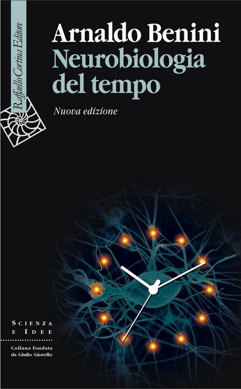 Neurobiologia del tempo Book Cover