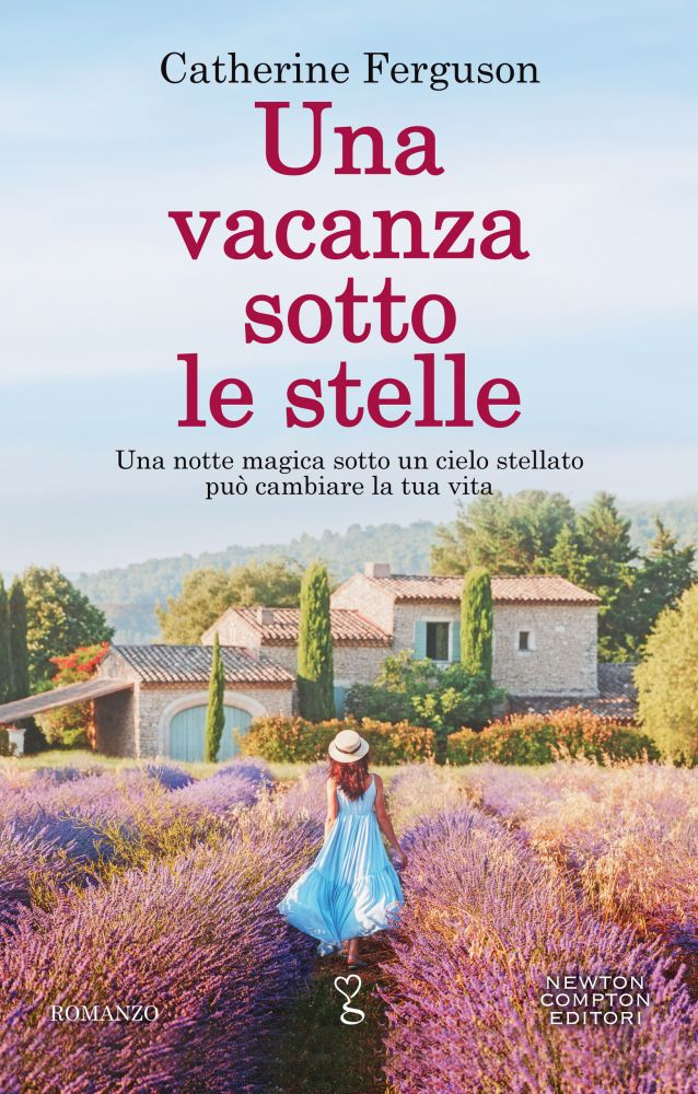 Una vacanza sotto le stelle Book Cover