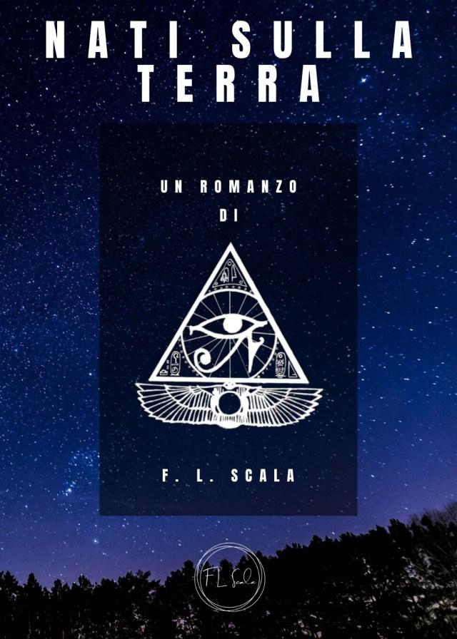 Nati sulla Terra Book Cover