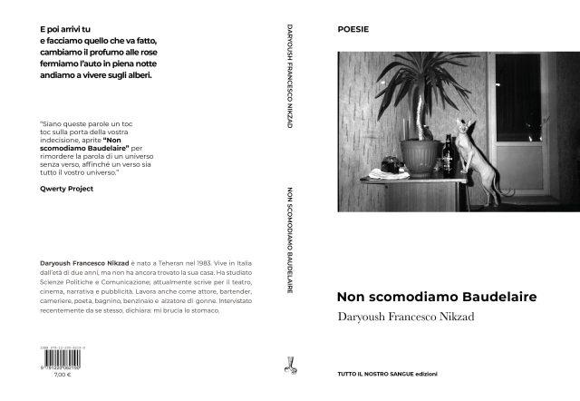 Non scomodiamo Baudelaire Book Cover