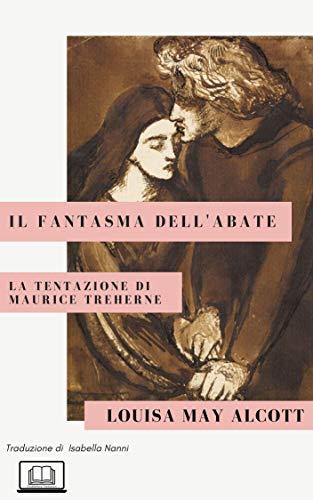 Il fantasma dell'abate ovvero La tentazione di Maurice Treherne Book Cover