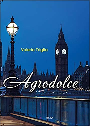 Agrodolce Book Cover