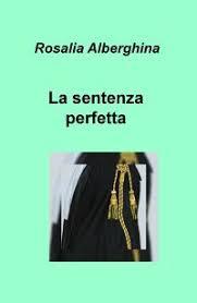 La sentenza perfetta Book Cover