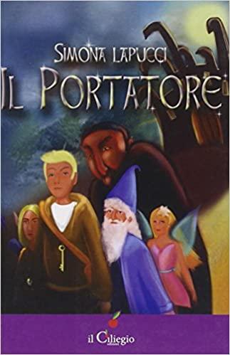 Il portatore Book Cover