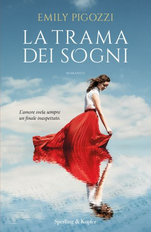 La trama dei sogni Book Cover