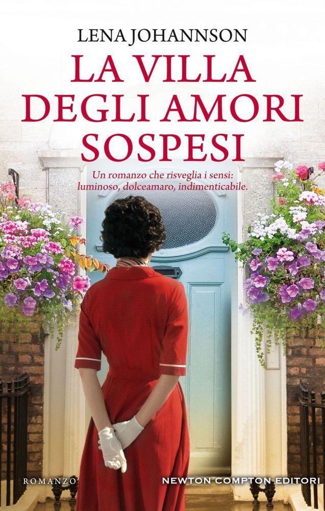 La villa degli amori sospesi Book Cover