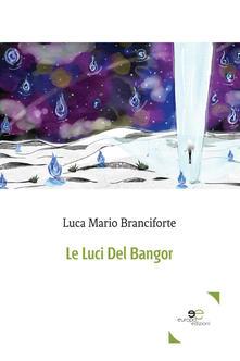 Le Luci del Bangor Book Cover