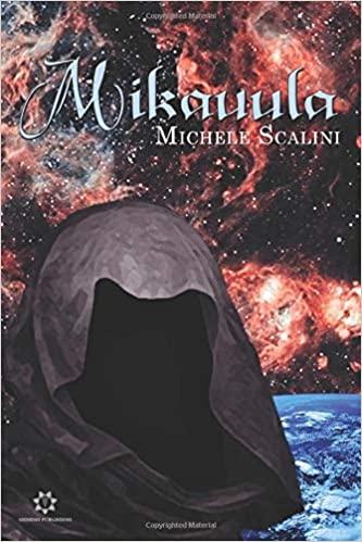 Mikauula Book Cover