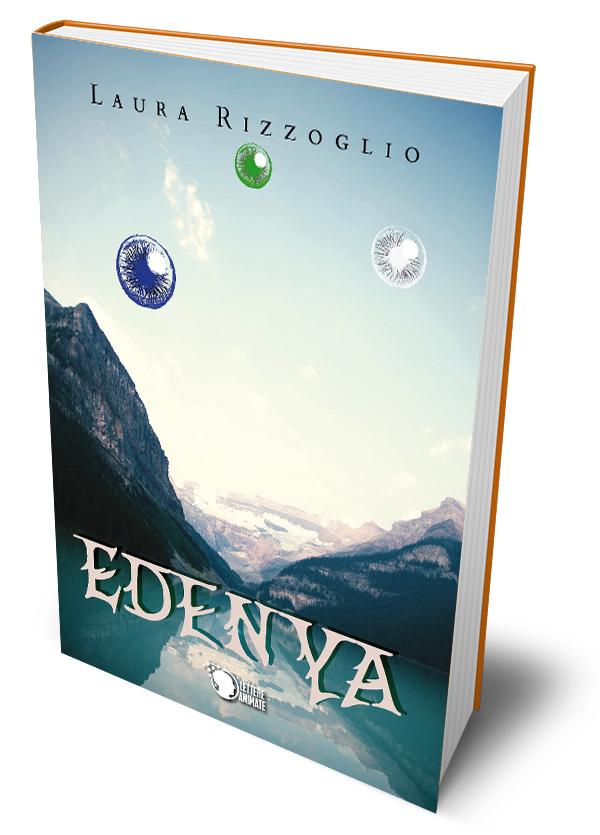 Edenya Book Cover