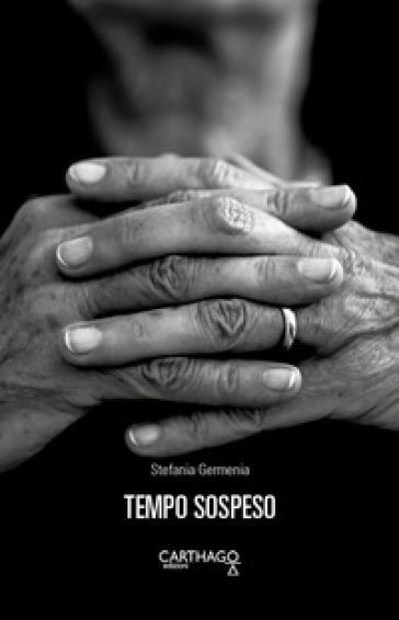 Tempo sospeso Book Cover