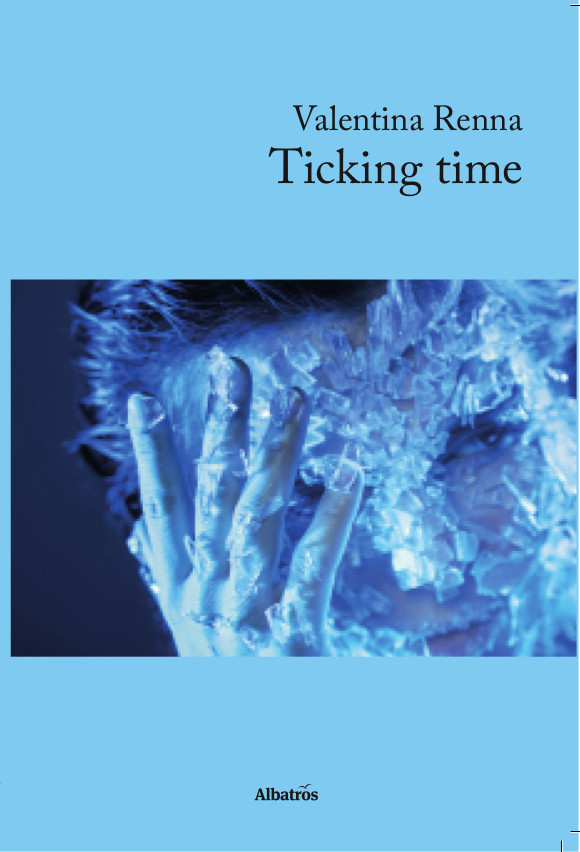 Ticking time Book Cover