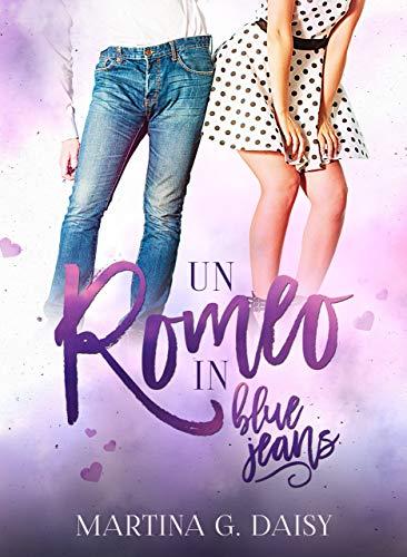 Un Romeo in blue jeans Book Cover