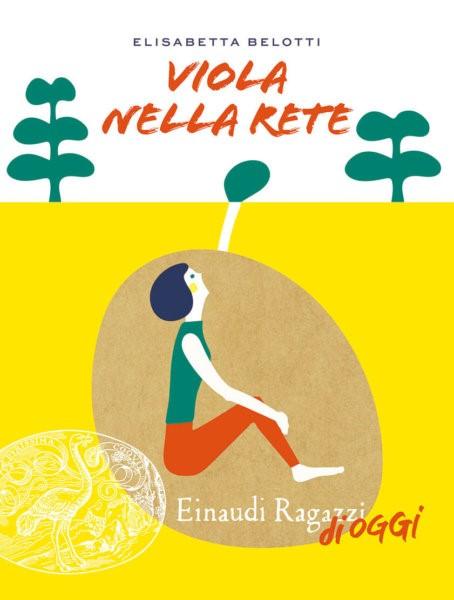 Viola nella rete Book Cover
