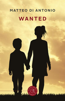 Wanted Book Cover