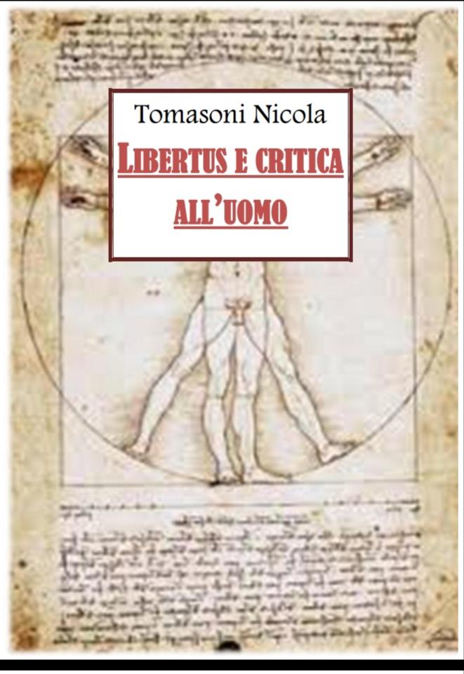 Libertus e critica all'uomo Book Cover