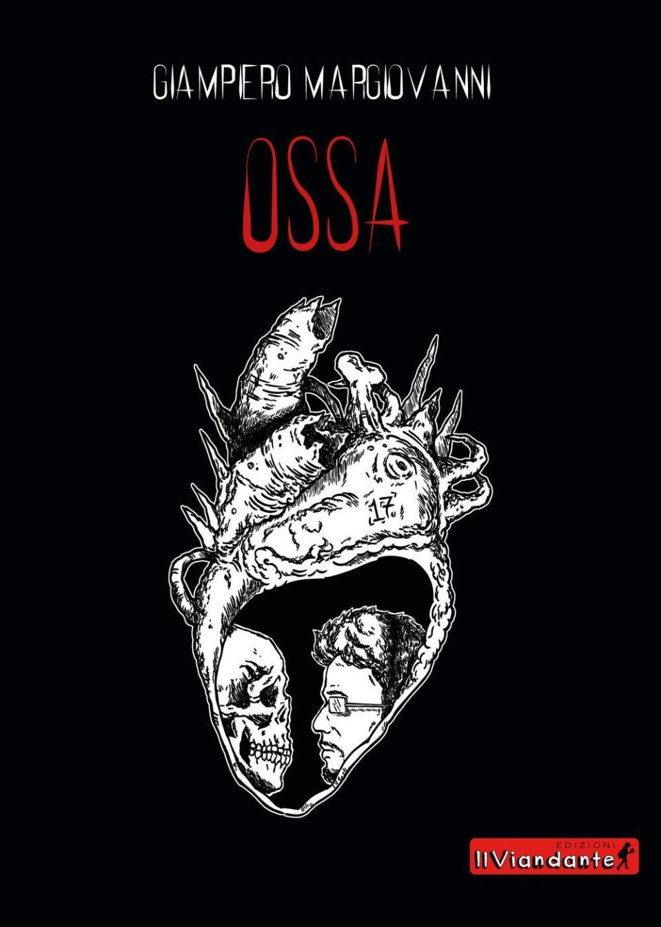 Ossa Book Cover