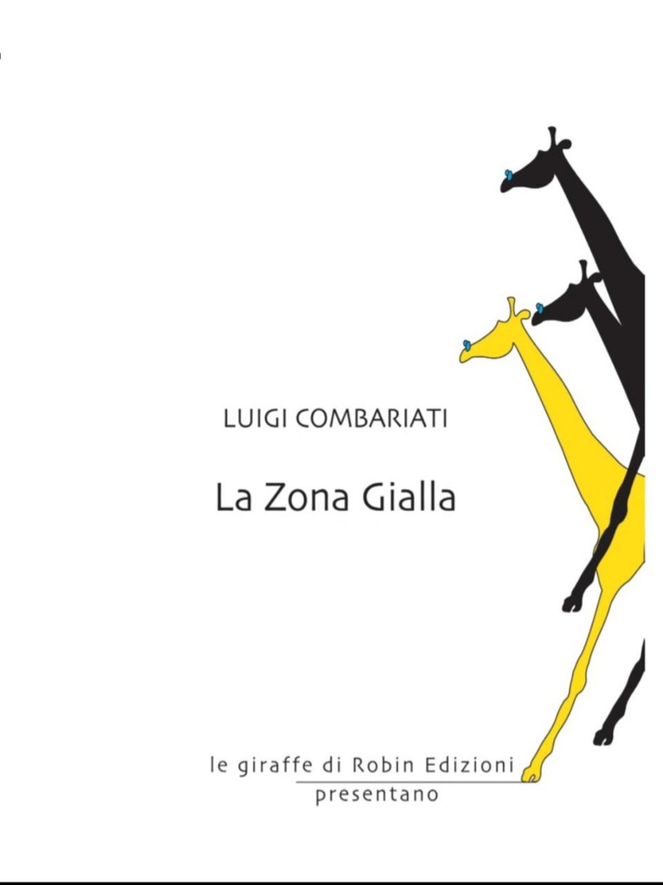 La zona gialla Book Cover