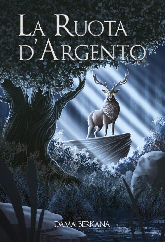 La Ruota d'Argento Book Cover