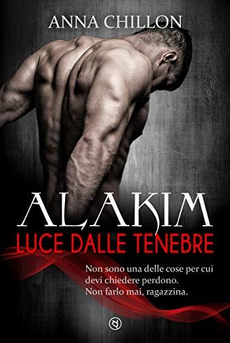 Alakim. Luce dalle Tenebre Book Cover