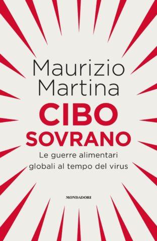 Cibo Sovrano Book Cover