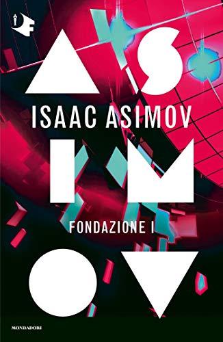 Fondazione 1: Preludio alla Fondazione - Fondazione Anno Zero Book Cover