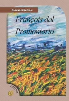 François dal promontorio Book Cover