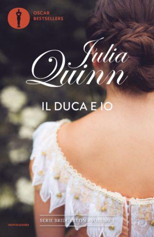 Il duca e io Book Cover