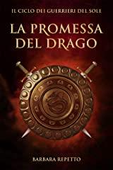 La promessa del drago Book Cover