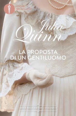 La proposta di un gentiluomo Book Cover