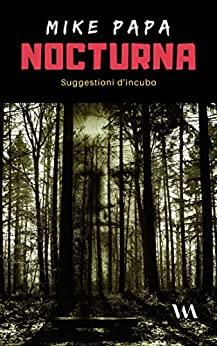 Nocturna: Suggestioni d'incubo Book Cover