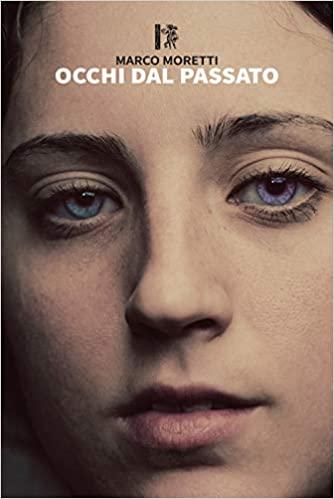 Occhi dal passato Book Cover
