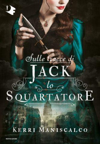 Sulle tracce di Jack Lo Squartatore Book Cover