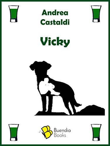 Vicky Book Cover