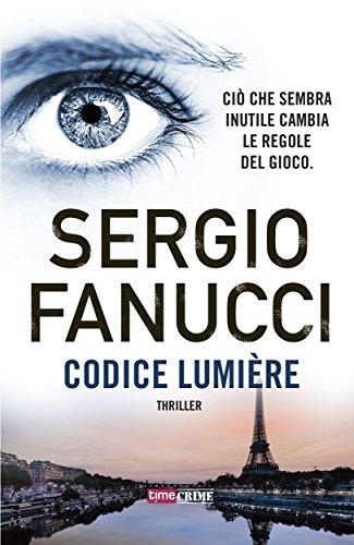 Codice Lumière Book Cover