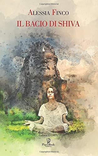 Il bacio di Shiva Book Cover