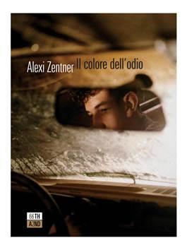 Il colore dell'odio Book Cover