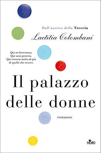 Il palazzo delle donne Book Cover