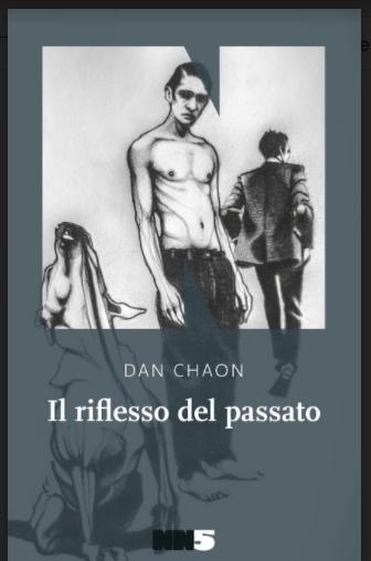 Il riflesso del passato Book Cover