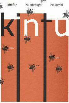 Kintu Book Cover