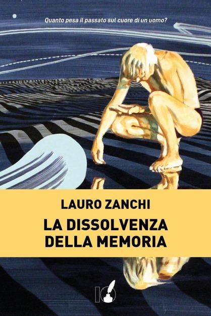 La dissolvenza della memoria Book Cover