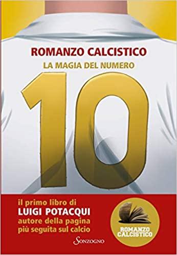 La magia del numero 10 Book Cover