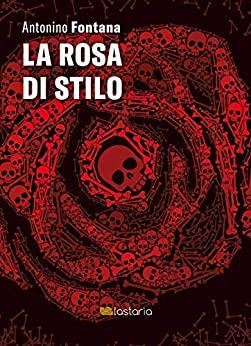 La Rosa di Stilo Book Cover