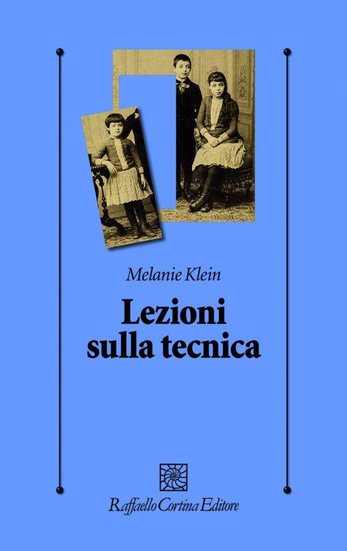 Lezioni sulla tecnica Book Cover