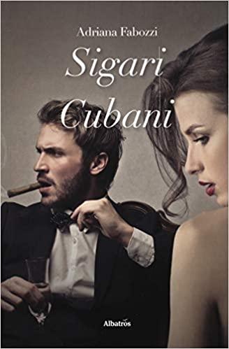 Sigari Cubani Book Cover