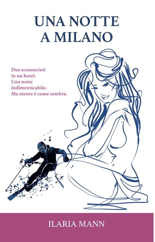 Una notte a Milano Book Cover