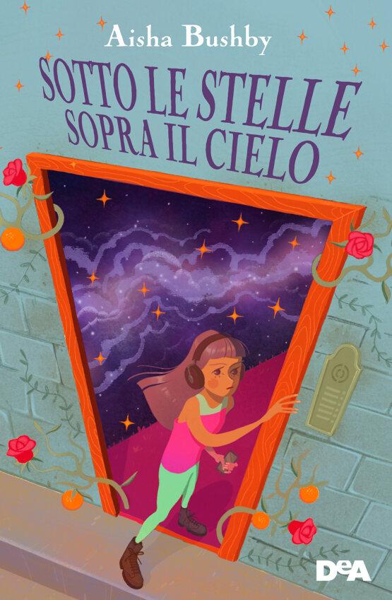 Sotto le stelle, sopra il cielo Book Cover