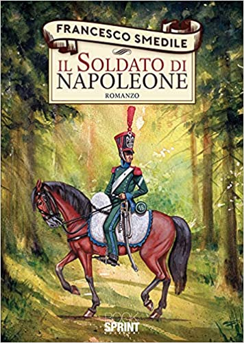 Il soldato di Napoleone Book Cover