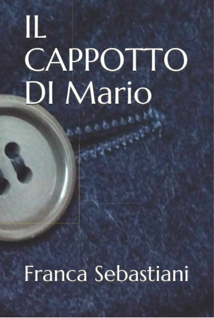 Il cappotto di Mario Book Cover