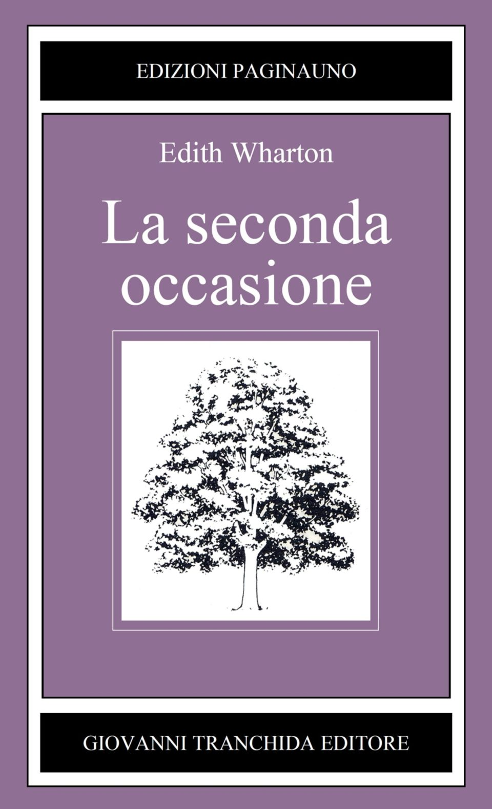 Una seconda occasione Book Cover